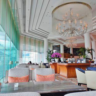 Foto 4 - Makanan di Fountain Lounge - Grand Hyatt oleh Aurora Viana
