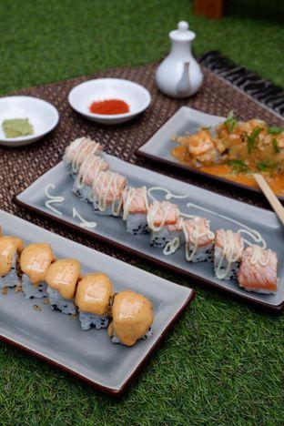 Foto 11 - Makanan di Baiza Sushi oleh yudistira ishak abrar