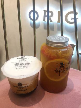 Foto 5 - Makanan di Ben Gong's Tea oleh @Itsjusterr