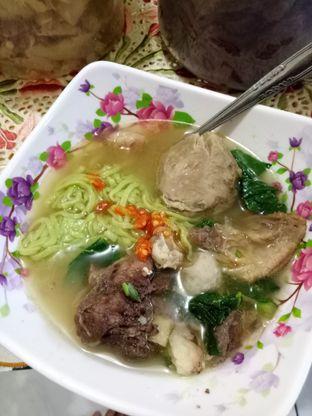 Foto 1 - Makanan di Baso Rusuk Taniko oleh Ratih Danumarddin
