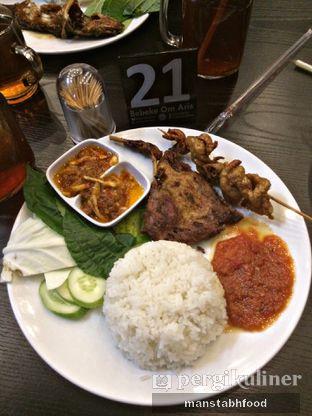 Foto review Bebeke Om Aris oleh Sifikrih | Manstabhfood 1