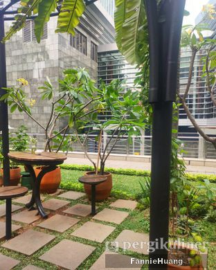 Foto 5 - Interior di Bukanagara Coffee oleh Fannie Huang  @fannie599