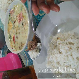 Foto 3 - Makanan di Rumah Makan Betawi Dahlia oleh Zelda Lupsita