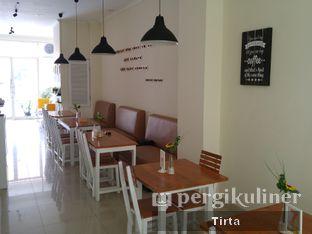 Foto 4 - Interior di Mango & Me oleh Tirta Lie