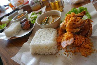 Foto 8 - Makanan di Ayam Kremes Bu Tjondro oleh yudistira ishak abrar