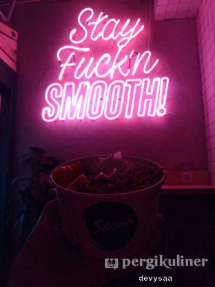 Foto 1 - Interior di Smoo Bowls oleh Slimybelly