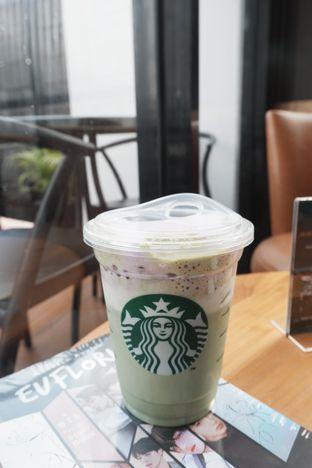 Foto review Starbucks Coffee oleh Eka Febriyani @yummyculinaryid 1
