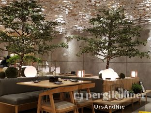 Foto 8 - Interior di Sushi Hiro oleh UrsAndNic