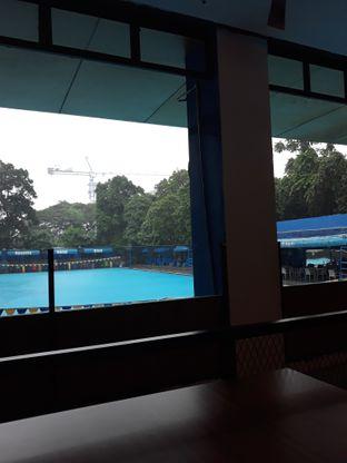 Foto 10 - Interior di Ang's Grille - Hotel Ibis Budget Jakarta Cikini oleh Mouthgasm.jkt
