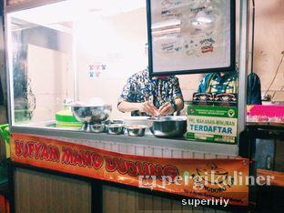 Foto 2 - Eksterior(stan) di Bubur Ayam Mang Dudung oleh @supeririy