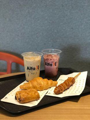 Foto 11 - Makanan di Alfa X oleh yudistira ishak abrar