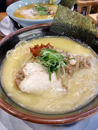 Foto 1 - Makanan di Ramen SeiRock-Ya oleh Ika Nurhayati