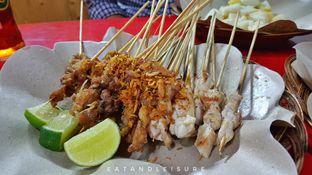 Foto 4 - Makanan di Sate Taichan Bengawan oleh Eat and Leisure