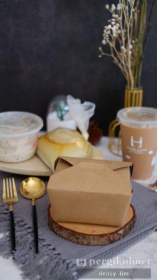 Foto 1 - Makanan di Hang Tuah Kopi & Toastery oleh Deasy Lim