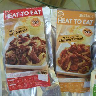 Foto 3 - Makanan di HokBen (Hoka Hoka Bento) oleh BiBu Channel