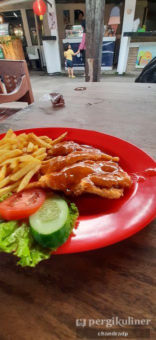 Foto 1 - Makanan di Clemmons oleh chandra dwiprastio