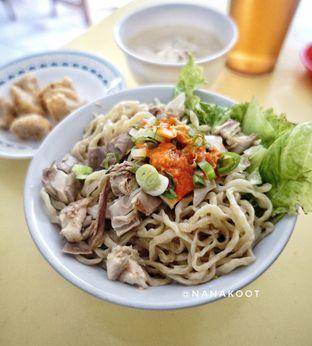 Foto 1 - Makanan di Mie Garing Ayam Kampung oleh Nanakoot