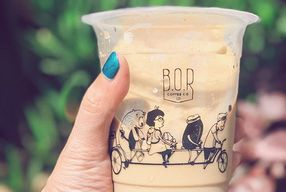 Foto B.O.R Coffee Co.