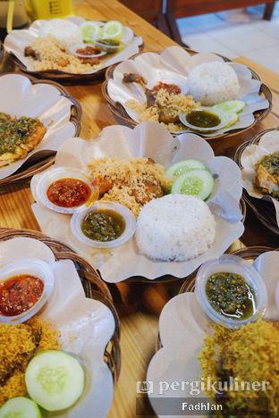 Foto 1 - Makanan di Ayam Bebek Mafia oleh Muhammad Fadhlan (@jktfoodseeker)