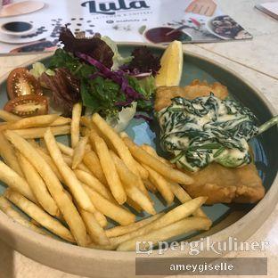 Foto 1 - Makanan di Lula Kitchen & Coffee oleh Hungry Mommy