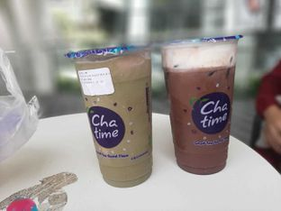 Foto review Chatime oleh Nadia Indo 2