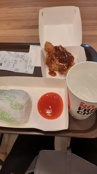 Foto review KFC oleh Afifah Aulia 1