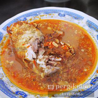 Foto review Ayam Mercon oleh claredelfia  5