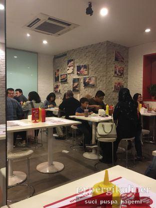Foto review Holycow! STEAKHOUSE by Chef Afit oleh Suci Puspa Hagemi 3