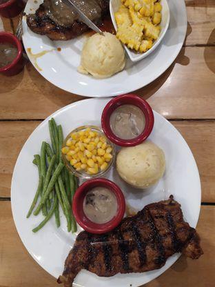Foto - Makanan di Pepperloin oleh Varensky