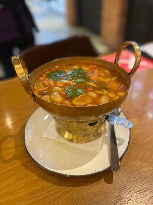 Foto review Nam Cafe Thai Cuisine oleh Vising Lie 3