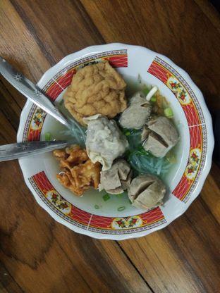 Foto - Makanan di Bakso Chukul oleh ochy  safira