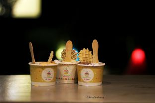 Foto - Makanan di Cremeria di Dee oleh Ana Farkhana
