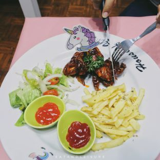 Foto review House Of Unicorn oleh Vina | Eat and Leisure 9