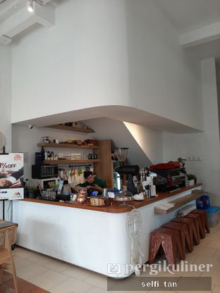 Foto 5 - Interior di Native Coffee Tribe oleh Selfi Tan