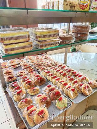 Foto review Bakery Vitasari oleh Diana Sandra 4