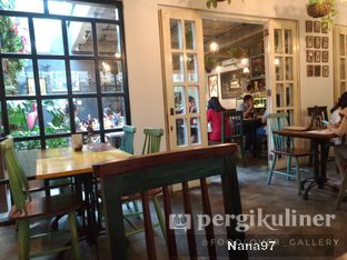 Foto 6 - Interior di Onni House oleh IG: @foodlover_gallery