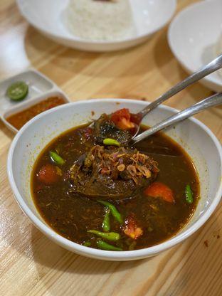 Foto 15 - Makanan di Batavia Bistro oleh Jeljel