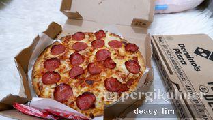 Foto 3 - Makanan di Domino's Pizza oleh Deasy Lim