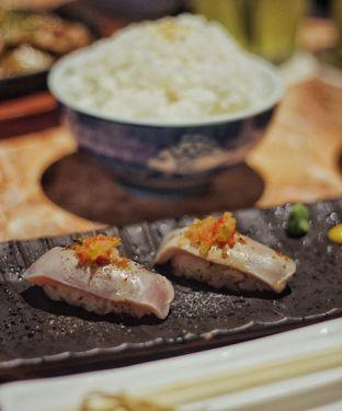 Foto 2 - Makanan di Fujin Teppanyaki & Japanese Whisky oleh dk_chang