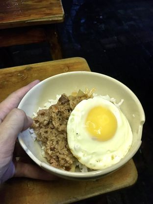 Foto review Luffy Rice Bowl oleh Prido ZH 6
