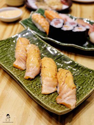 Foto review Nama Sushi by Sushi Masa oleh Marisa Aryani 3