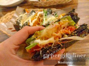 Foto 2 - Makanan(Roti ala King) di EatSaurus oleh Nadia Sumana Putri