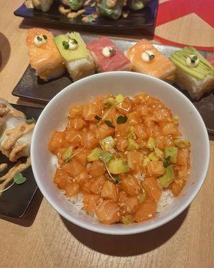 Foto review Genki Sushi oleh Daniel Wijaya 5