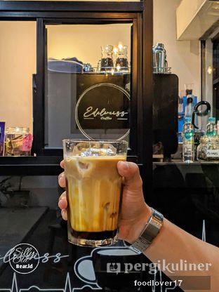 Foto review Edelweiss Coffee oleh Sillyoldbear.id  5