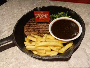 Foto 1 - Makanan(Buddy's Special) di Steak Hotel by Holycow! oleh Ratu Aghnia