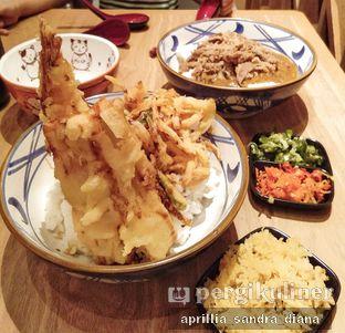 Foto review Marugame Udon oleh Diana Sandra 1