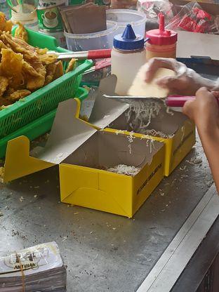 Foto review Pisang Keju Batam oleh Rachmat Kartono 3