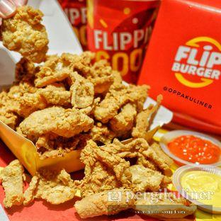 Foto 2 - Makanan di Flip Burger oleh Oppa Kuliner (@oppakuliner)