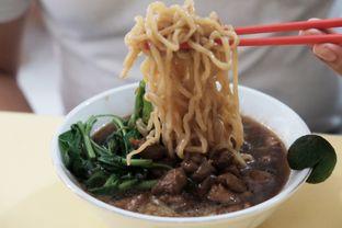 Foto 3 - Makanan di Mie Garing Ayam Kampung oleh Marsha Sehan