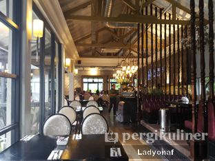 Foto 8 - Interior di Thirty Three by Mirasari oleh Ladyonaf @placetogoandeat